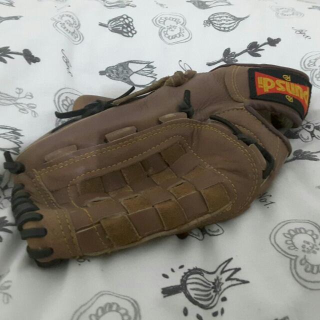 Sarung Tangan Baseball PUNSDI