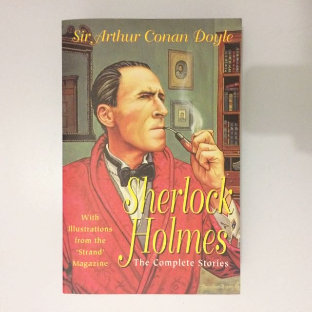 Sherlock Holmes | The Complete Series