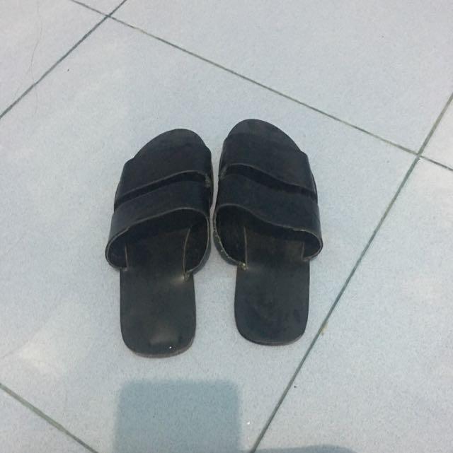 Something Borrowed Sandals From Zalora