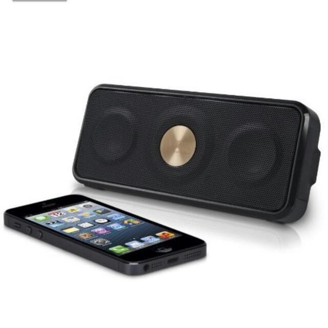TDK trek A26 Bluetooth Speaker