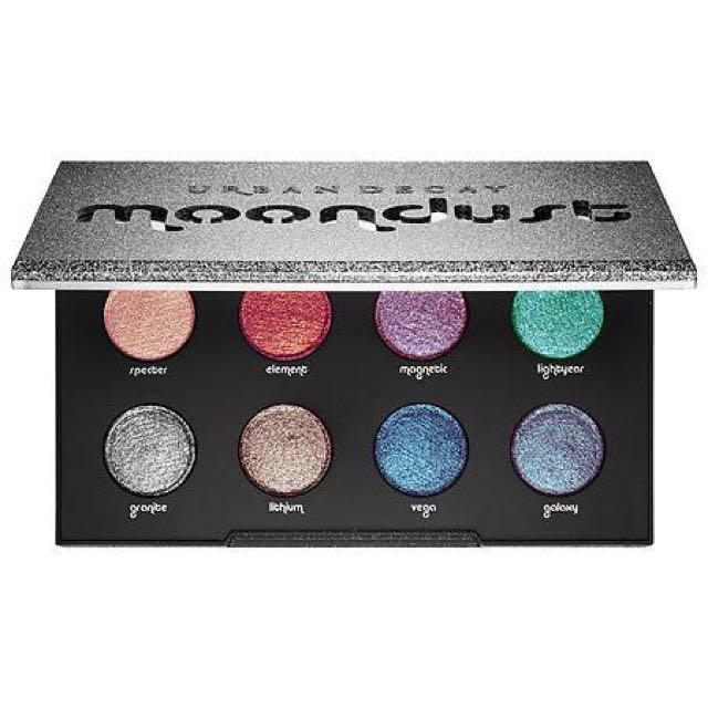 URBAN DECAY - LIMITED EDITION | MoonDust palette