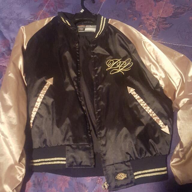 Womans Dickies Jacket