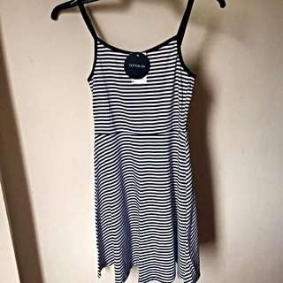 Cotton On Sleeveless Dress