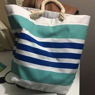 New Beach Bag
