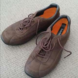 Autgentic Timberland Shoes