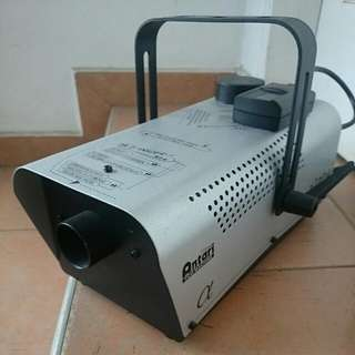 FOG MACHINE - F-80Z