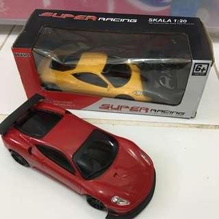 Car Super Racing