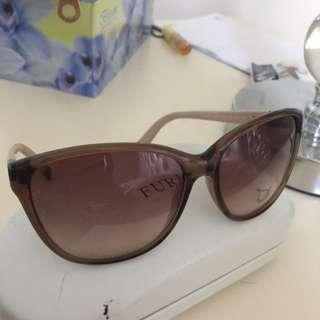 Authentic FURLA sunglasses