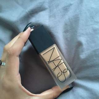 NARS All Day Luminous Foundation - Shade Vallauris