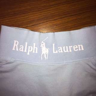 Ralph Lauren Long Sleeve (Authentic)