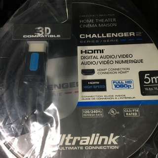 HDMI by UltraLinks