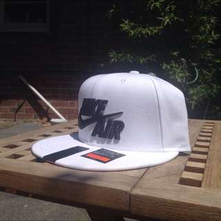 Nike air Hat Brand New With Tags