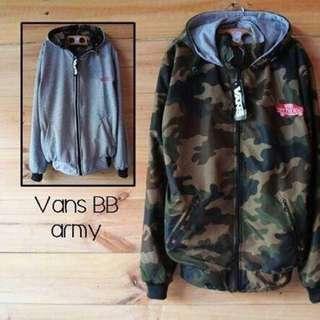 Vans BB Army