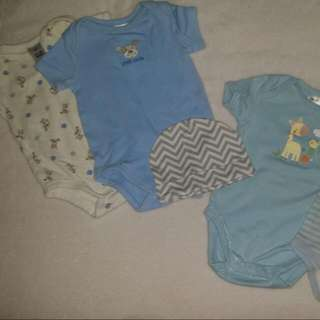 Baby Boys Clothes 0000