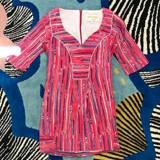 Lauren Moffatt - Dress