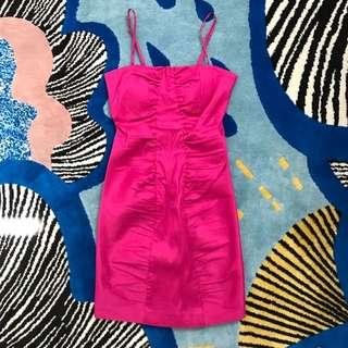 Calvin Klein - Cocktail Party Dress