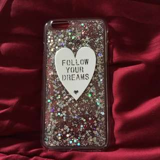 Softcase Iphone 6+