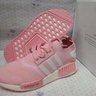New arrival(Gs) Acctual photo posted. ✔NMD runner For women