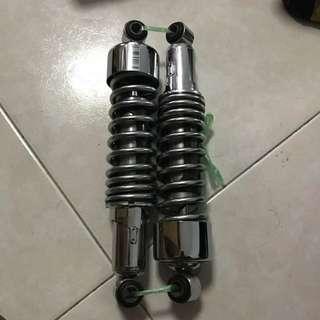 Harley Davidson Shock Absorber Suspension Sportster 883