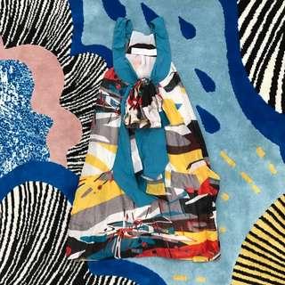 Alice McCall - Long Top / Mini Dress
