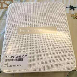 HTC One X9 dual sim 32g