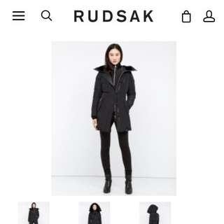 Medium Rudsak Winter Jacket