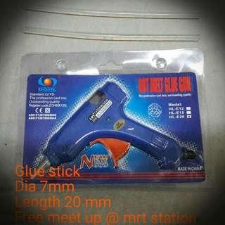 BN glue gun 20 watt