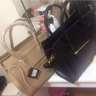 Tote Bags (Celine Look Alikes)