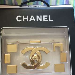 iPhone 5 Chanel Cover