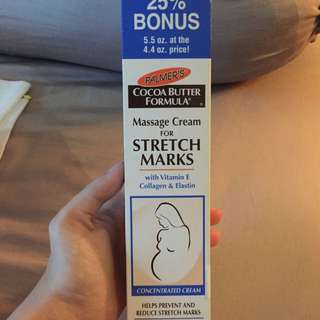 Palmers Stretch Marks Cream