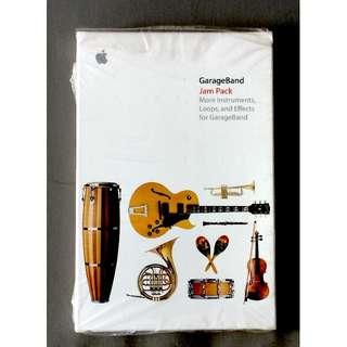APPLE Garageband Jam Pack - Software Musical Instruments