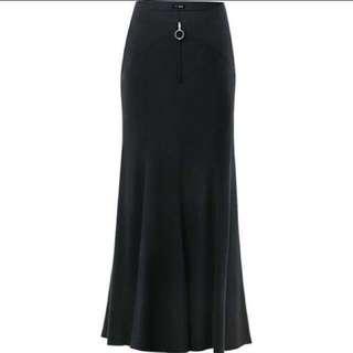 Hana Tajima Flare Skirt