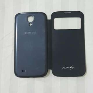 cashing Samsung S4 preloved Case