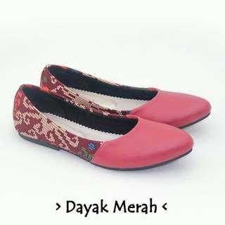 Ethnic Handmade Flatshoes