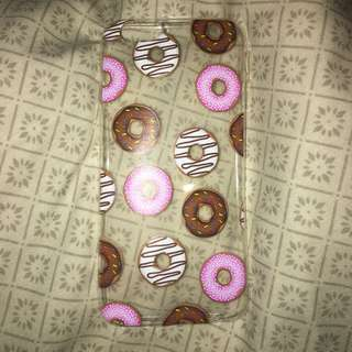 Gel Donut iPhone 6 Case