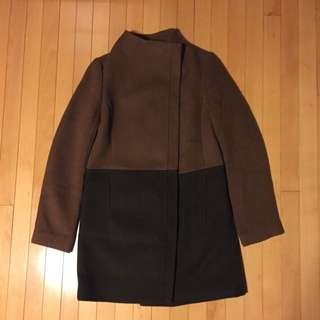 Oak & Fort Wool Coat