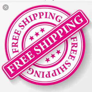 Free Domestic Postage On Orders *