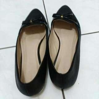 YONGKI KOMALADI Ribbon Platform Shoes