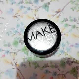 MAKE OVER Sparkling Powder SILVER