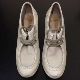 Clarks Shoe Size 5