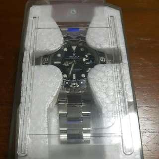 Rolex GMT Master Il