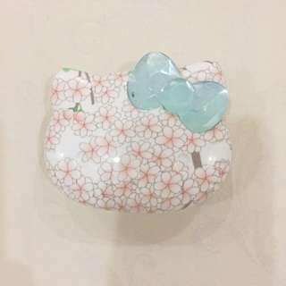 Sephora Hello Kitty Eyeshadow Blush Palette