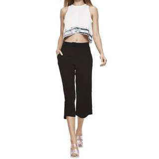 LIFE WITH BIRD   Scanner Culotte