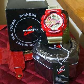 🚚 鋼鐵人手錶