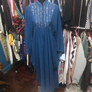 First Lady Kaftan