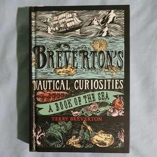 Breverton's Nautical Curiousities - Terry Breverton