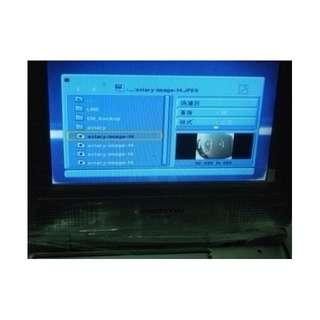 普騰DVD隨身看,隨身DVD,DVD播放器,DVD光碟機,3C,光碟機,播放器~普騰DVD隨身看(已售出,待貨中)