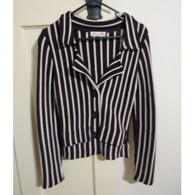 Alannah Hill Jacket Size 8