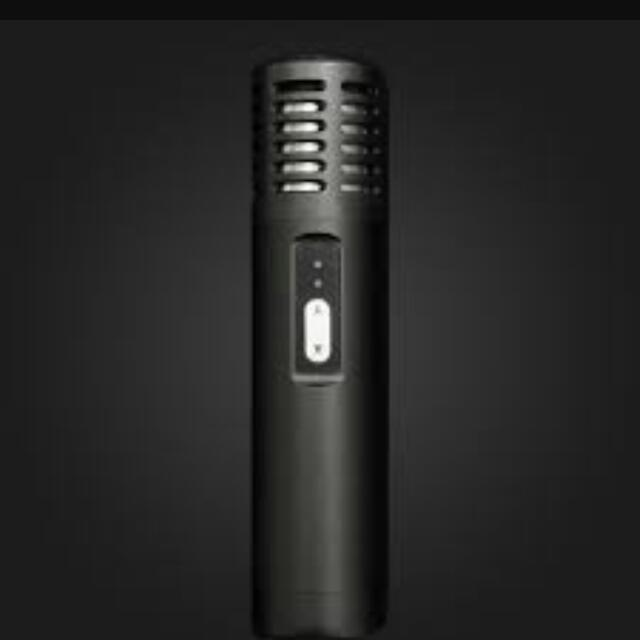 Arizer and DaVinci Vaporizers!!