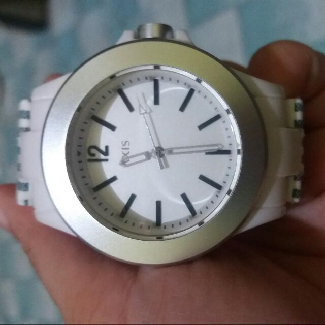 AXIS WAtch (REPRICE)